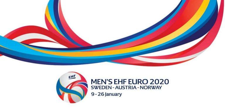 Euro 2020 de Handball. Calendrier et présentation