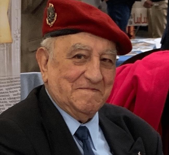 Roger Holeindre (1929-2020) : décès d'un patriote Français