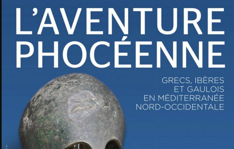 Lattes (34). Exposition « L'aventure phocéenne. Grecs, Ibères et Gaulois en Méditerranée nord-occidentale »