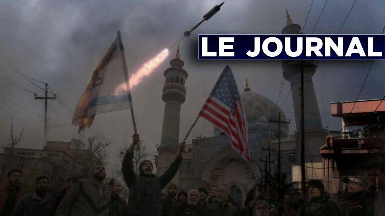 Iran – Etats-Unis : l'impossible désescalade ?
