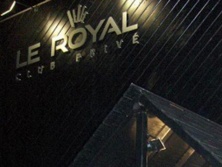 Nantes. Incendie à la discothèque le Royal: la piste d'un règlement de comptes?