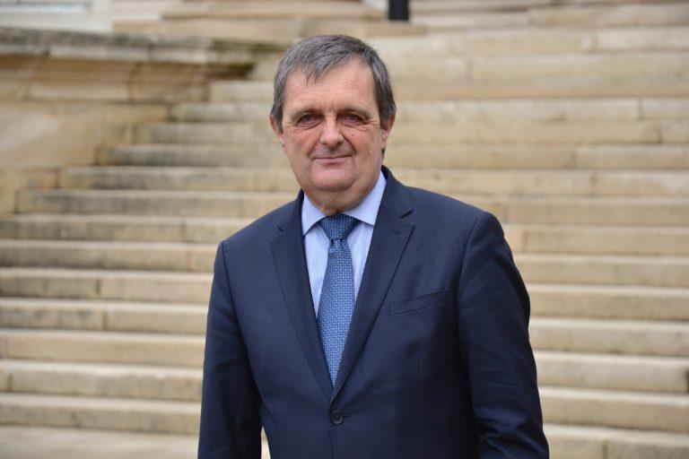 Marc Le Fur, Gilles Lurton et Thierry Benoit parmi les députés les plus actifs de l'Assemblée nationale