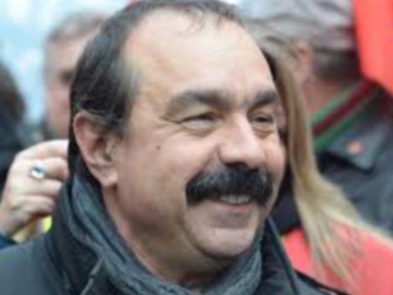 Le patron de la CGT Philippe Martinez briseur de grève à Radio France ?