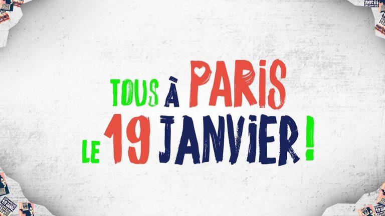 Marchons enfants. Des Bretons se rendront à Paris le 19 janvier pour manifester contre la GPA et la PMA sans père