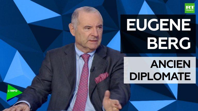 « Une accélération de l'histoire » : Eugène Berg analyse la démission du gouvernement russe