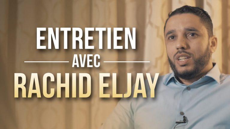 De retour après sa convalescence, l'Imam de Brest Rachid ElJay raconte la tentative d'assassinat le visant [Vidéo]