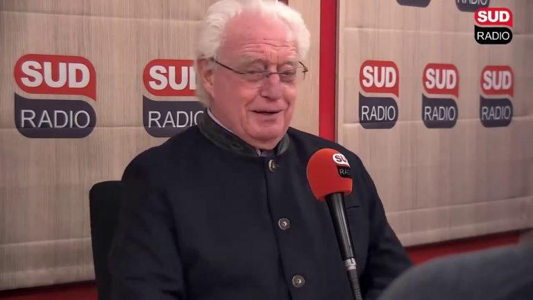 Charles Gave : « Macron est un véritable idiot »