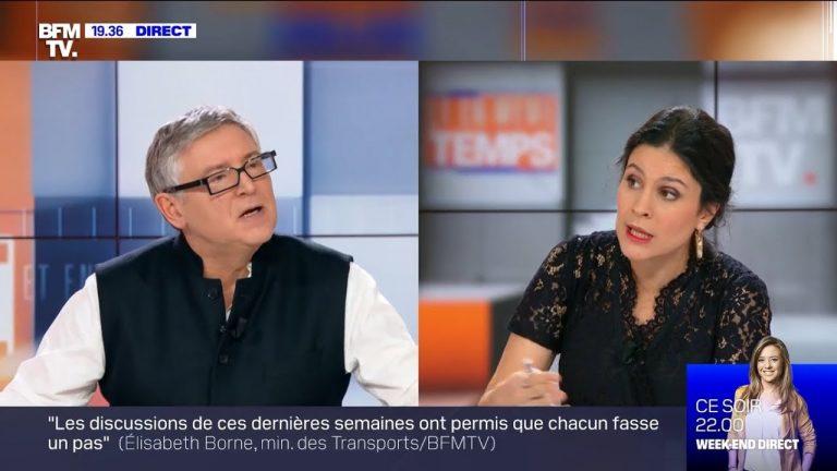Michel Onfray : « Être antisémite au nom du Coran est autorisé aujourd'hui » [Vidéo]