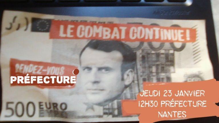 Loi de bioéthique, PMA. Des « sentinelles » appellent à se rassembler devant la Préfecture de Nantes ce jeudi