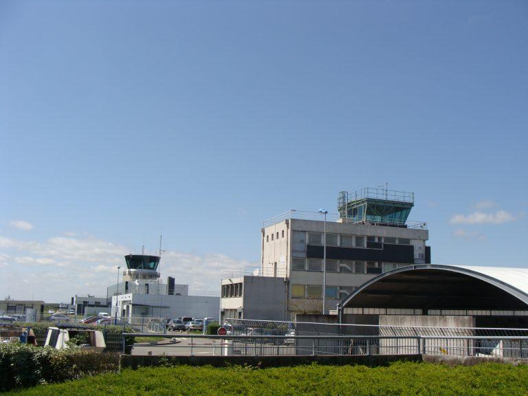 L'aéroport de Rennes Saint-Jacques sera fermé un mois en mars 2020