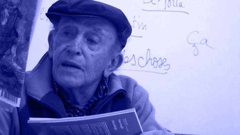 Pédophilie. « Que René Schérer perde son titre de professeur émérite » réclament des féministes du collectif Némésis