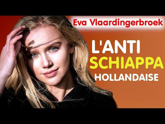 Une Hollandaise pulvérise le féminisme actuel en 5 minutes