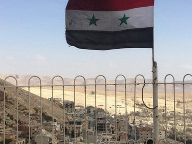 Visiter la Syrie ? C'est possible en avril avec l'association France – Syrie