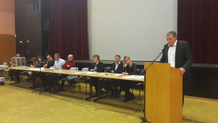 Varades. Claude Gautier (divers gauche): « Je ne mets pas mon étiquette en avant pour les municipales»