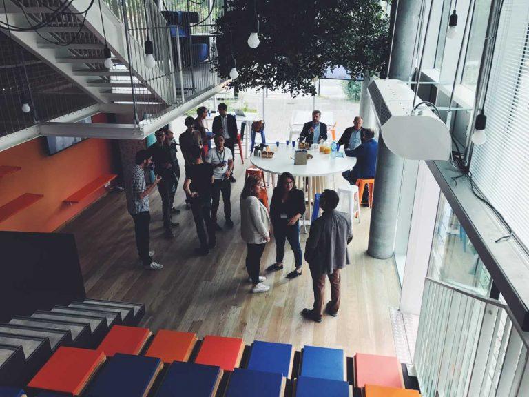 Salon de l'Innovation CES (Consumer Electronics Show). Des startups bretonnes en force à Las Vegas !