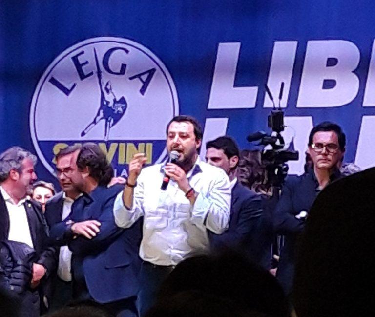Italie. La coalition de Salvini minée par des tensions