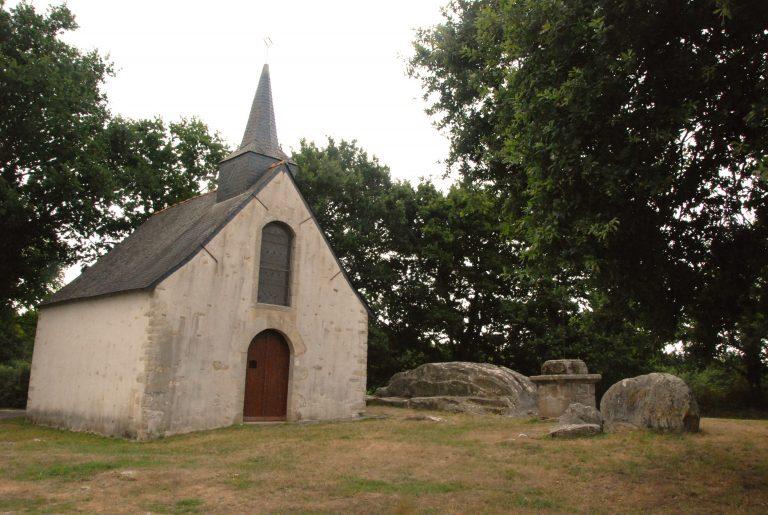 1200 lieux de légende en Bretagne. Bernard Rio en conférence à Pornichet