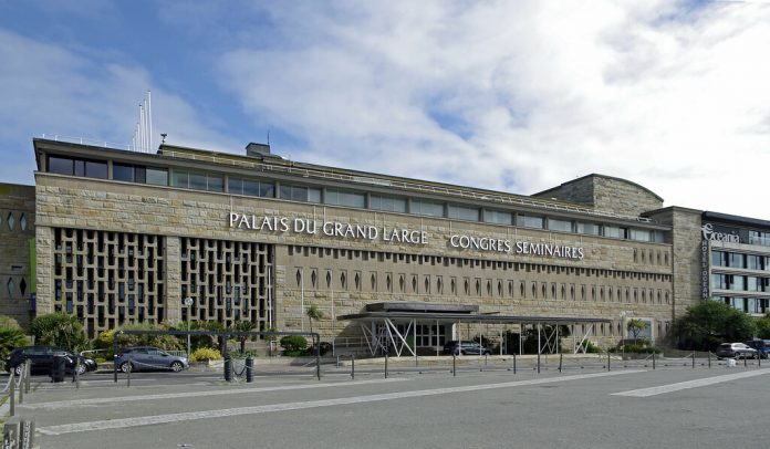 Palais du Grand Large