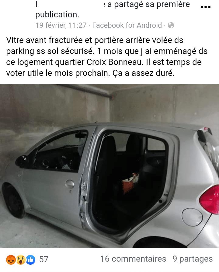 Nantes. Intrusions et repérages suspects à Bottière-Chênaie