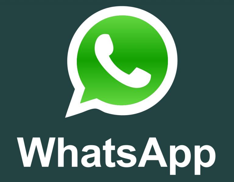 Utilisateurs de WhatsApp sur Mac et PC : faites une mise à jour !