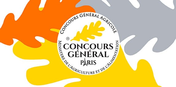 Concours Général Agricole 2020. 16 médailles attribuées dans la région Bretagne