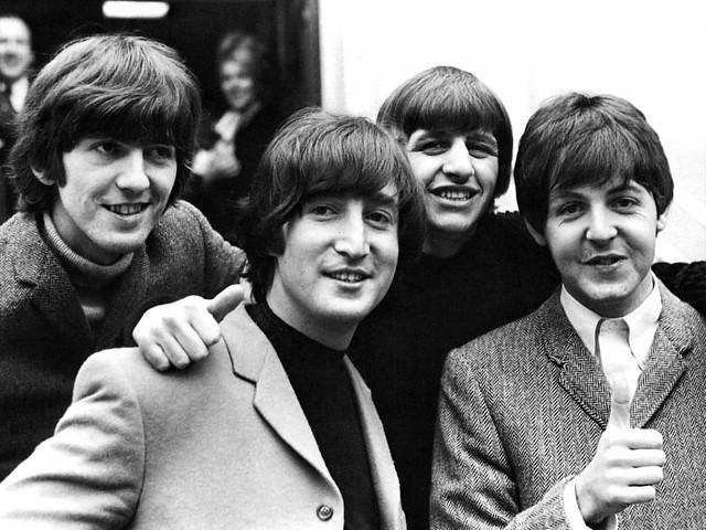 Frédéric Granier : « Les Beatles ont apporté une bouffée d'air frais à la société et l'ont débarrassée des derniers oripeaux de l'Angleterre victorienne » [Interview]