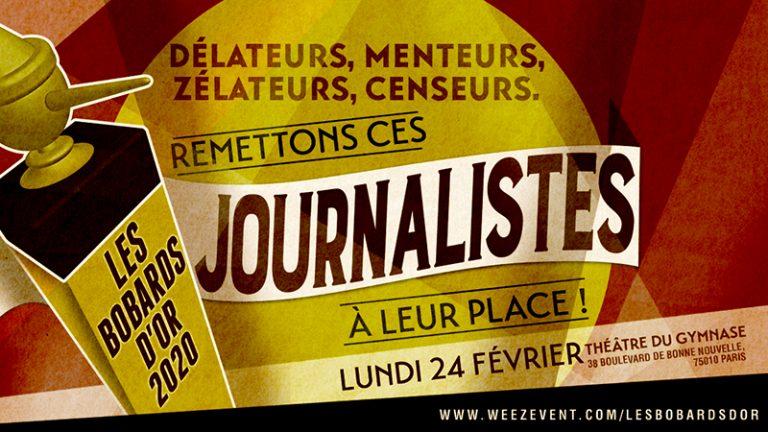 """Jean-Yves Le Gallou (Les Bobards d'Or) : «On nous bassine avec les """"féminicides"""" pour mieux cacher les """"leucocides"""" de plus en plus nombreux »"""