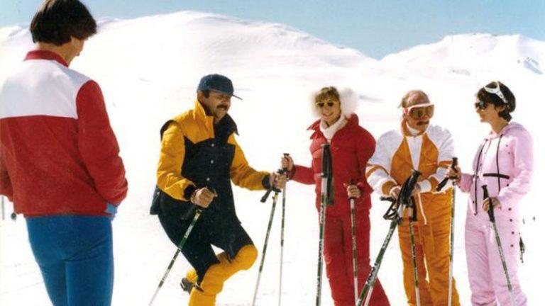 Plus d'1 vacancier sur 4 prévoit de profiter des sports d'hiver