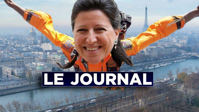 Agnès Buzyn, entre exfiltration et parachutage