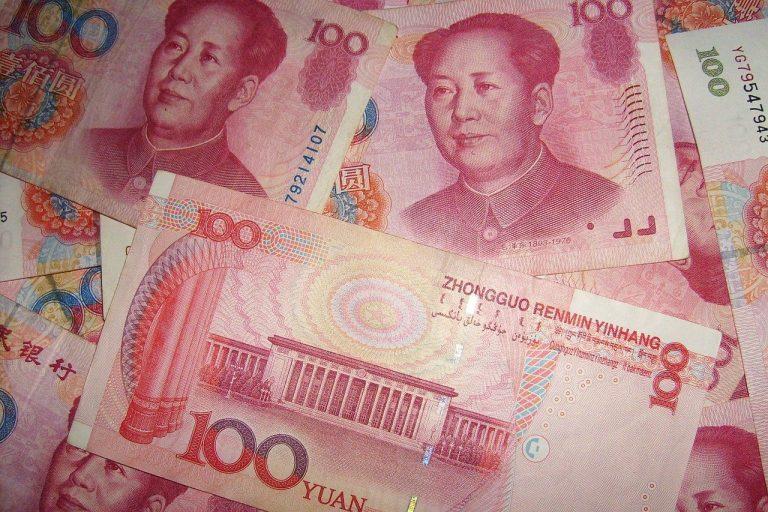 Coronavirus. En Chine, contaminations en baisse et billets de banque désinfectés