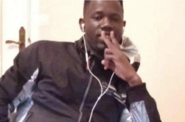 Immigration et « Adolescent de 17 ans ». France Bleu pris en flagrant délit de mensonge concernant Djibril à Saint-nazaire
