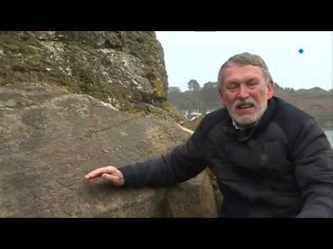 La pierre mystérieuse de Plougastel décryptée