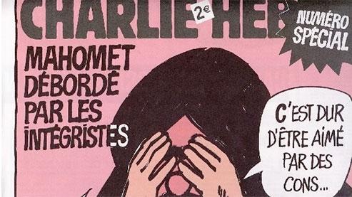 Enquête Charlie Hebdo. La France en voie de sécession avancée ?