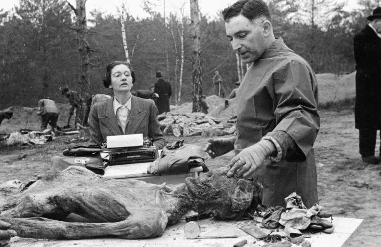 Communisme. Les bourreaux de Staline. Katyn, 1940