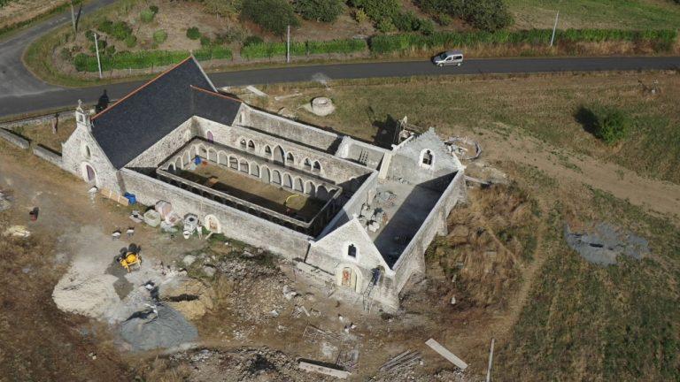 Mémoire et histoire. Vers un pardon des martyrs du Vignoble nantais ?