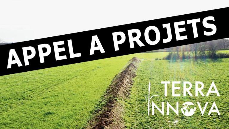 100 agriculteurs bénéficieront gratuitement des terres de chantier récupérées par Terra Innova en 2020