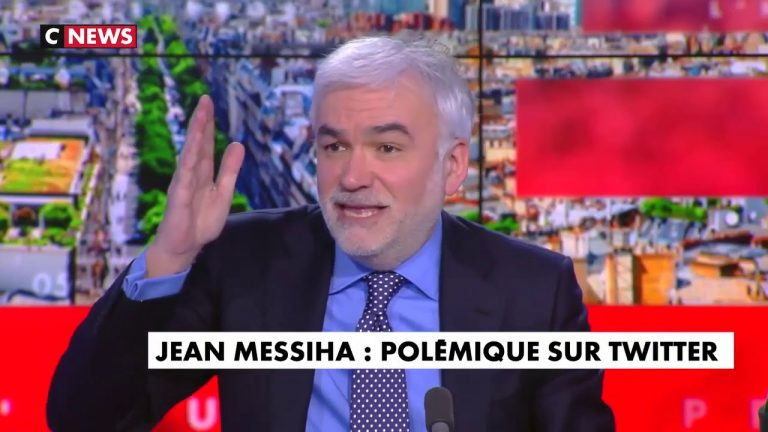 Jean Messiha : « Je vais poursuivre Dominique Sopo »