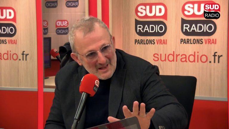 François Pupponi. « L'islam politique va peser dans les prochaines élections municipales »