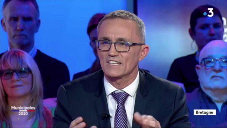 Municipales 2020 à Lorient, le débat entre candidats