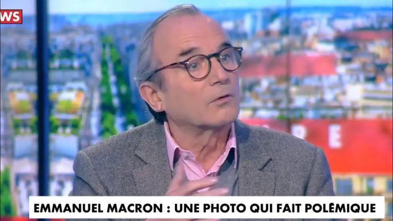 Ivan Rioufol : « Macron entrave notre liberté d'expression à tous »