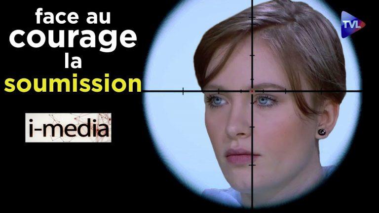 I-Média n°284. Face au courage de Mila, la soumission des médias