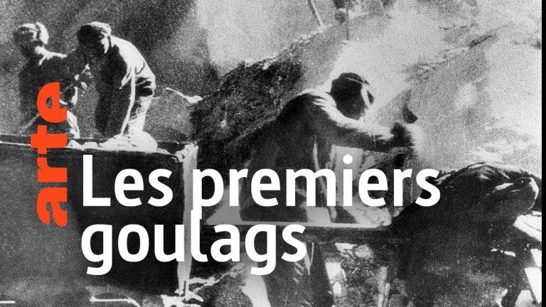 Communisme et Goulag : les origines 1917-1933 [Partie 1]