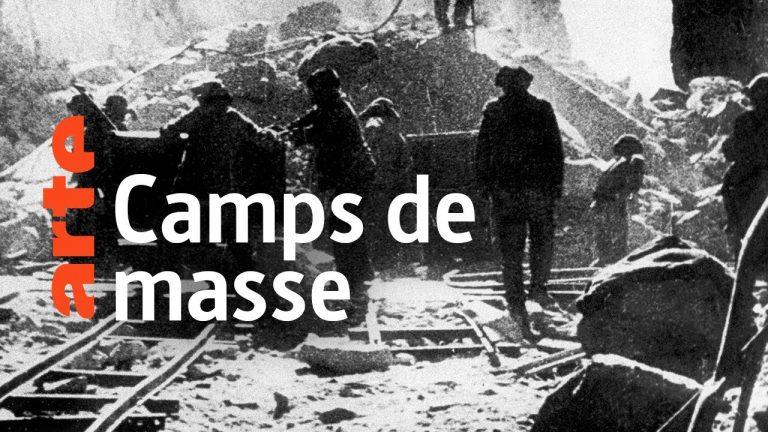 Communisme. Goulag : la prolifération des camps – 1934-1945