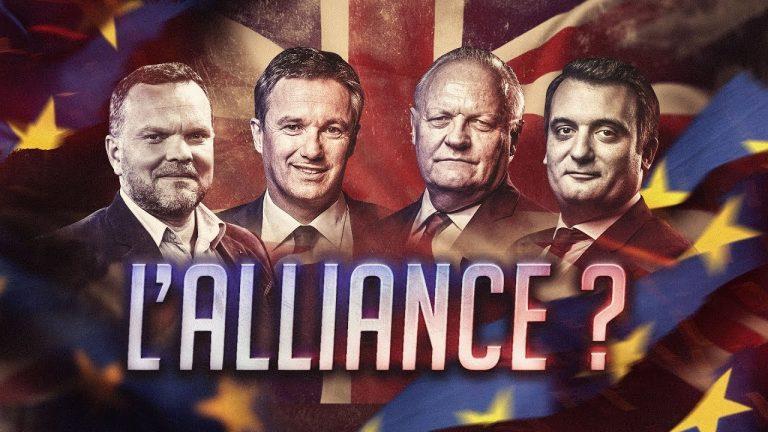 Reportage (Le Média pour tous). Du Brexit…au Frexit ?