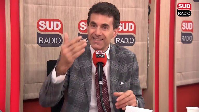 Alexandre Del Valle : « Les islamistes et l'extrême-gauche sont des alliés »