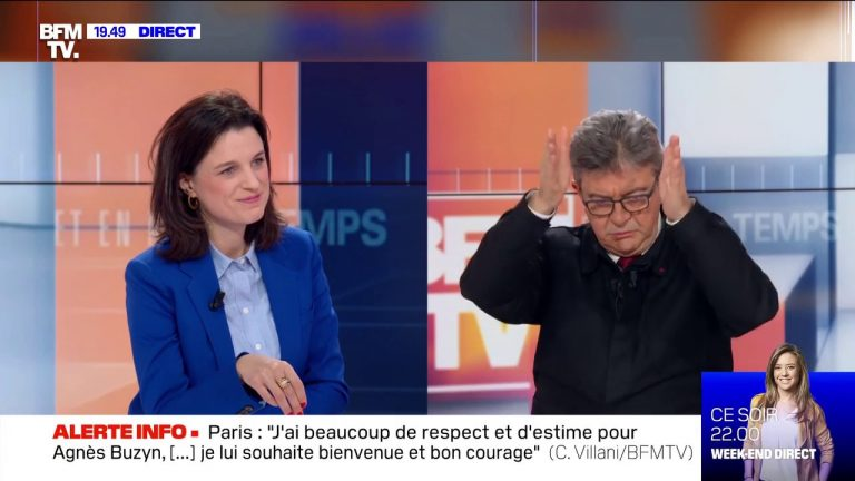 Jean-Luc Mélenchon sur BFMTV. Le tournant islamo-gauchiste de la France Insoumise ?
