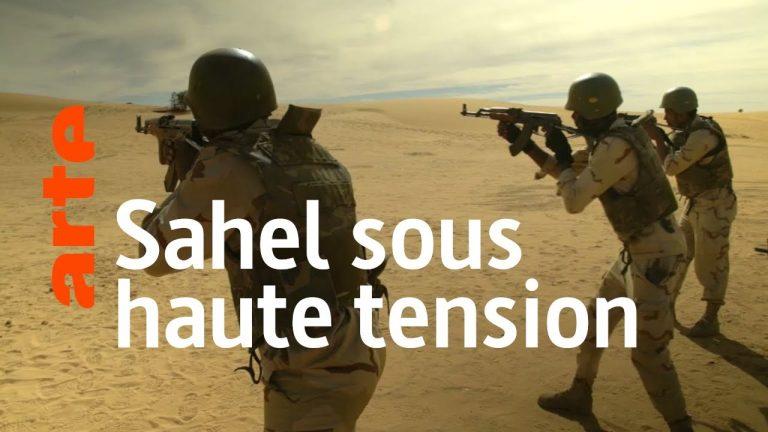 Mali. Sahel, aux frontières du Djihad