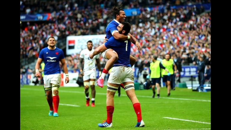 Rugby. Tournoi des 6 nations 2020 : L'équipe de France triomphe de l'Angleterre, victoires de l'Irlande et du Pays de Galles