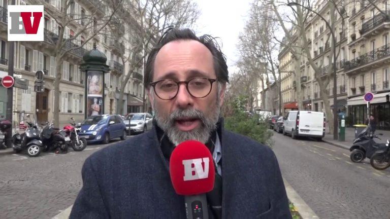 Alexis Poulin fait très mal à Daniel Cohn-Bendit en évoquant sans gêne son passé pédophile