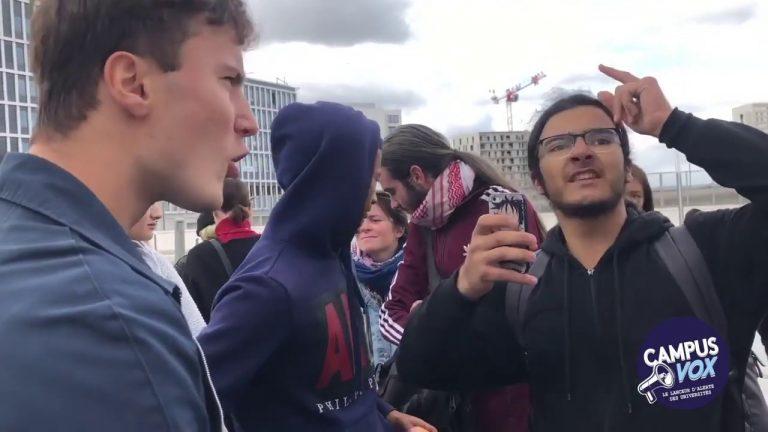 NPA Nanterre : idiot utile ou rempart contre la haine ?